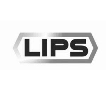 Lips-sloten