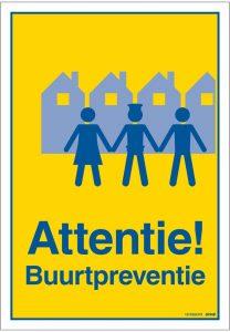 Hoe herken je een veilige buurt?