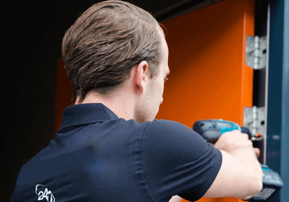 slotenmaker Bilthoven/De Bilt