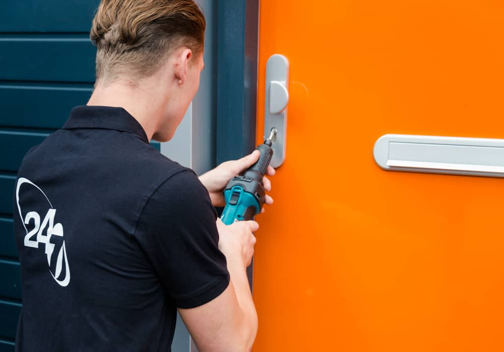 Locksmith Amsterdam