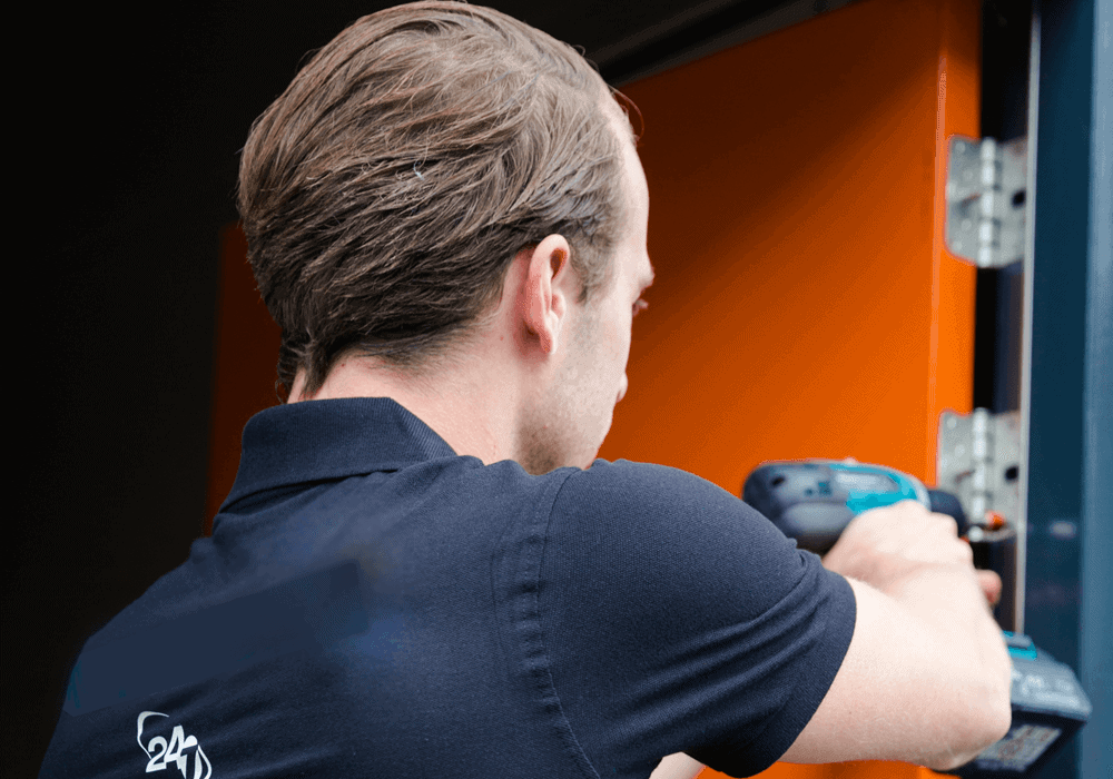 locksmith utrecht