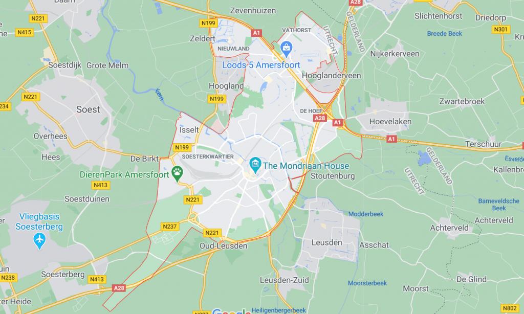 Slotenmaker Amersfoort