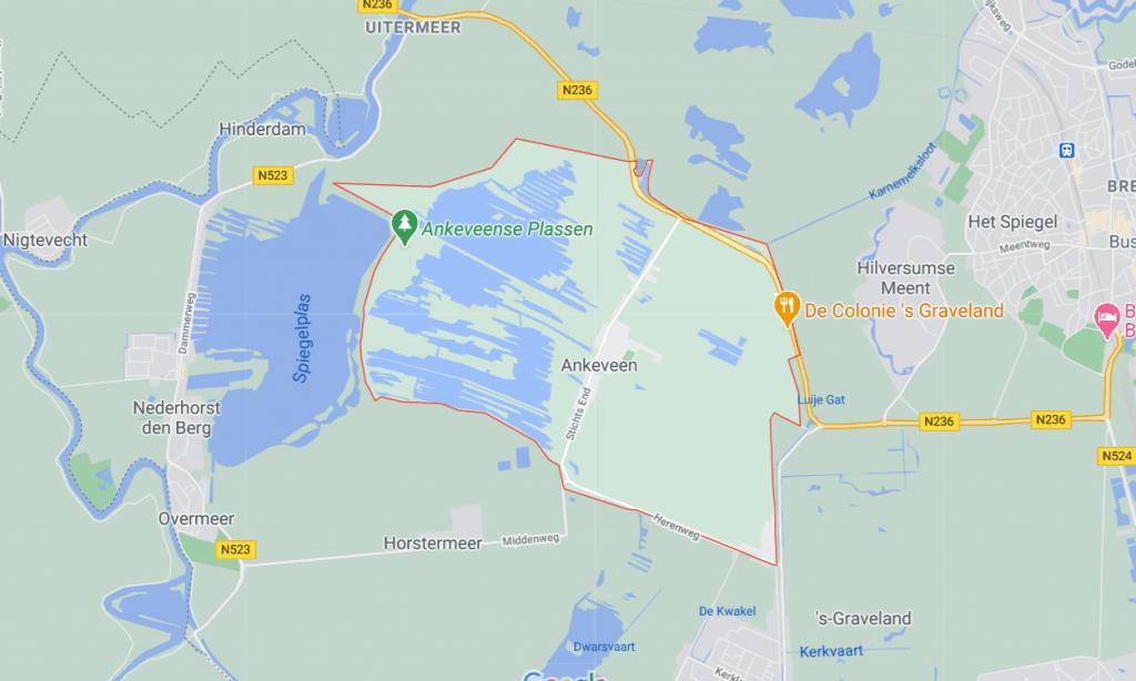 Slotenmaker Ankeveen