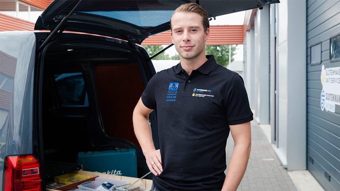 Slotenmaker Almere Buiten 2