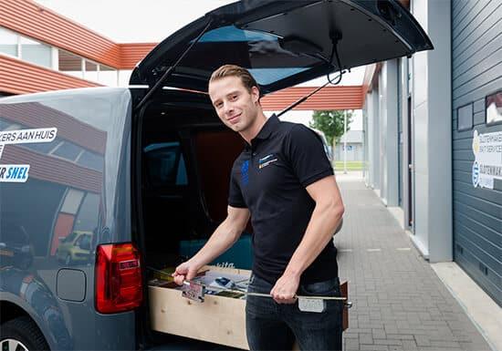 Slotenmaker Almere Buiten 3