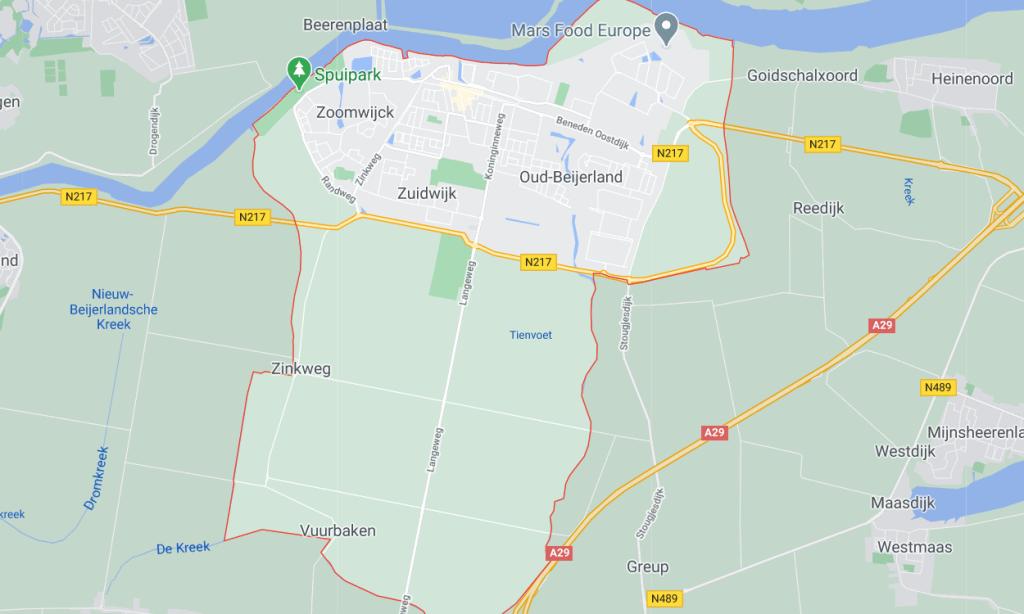 Oud-Bijerland