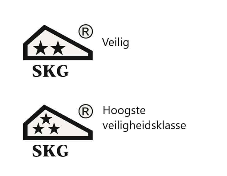 Skg logo