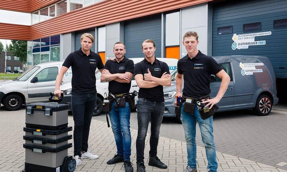 Slotenmaker Papendrecht