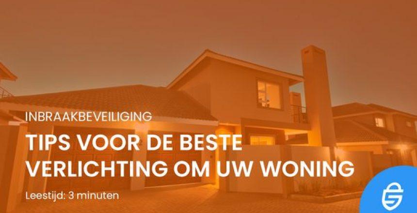 Tips voor de beste verlichting om uw woning